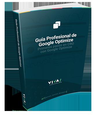 CRO con Google Optimize