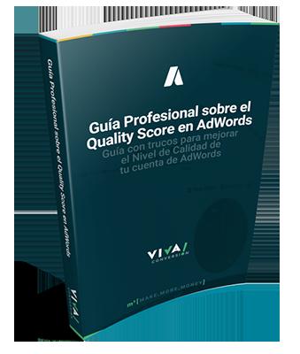 Guía Profesional sobre el Quality Score en Google Ads