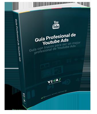 Guía Profesional de YouTube Ads