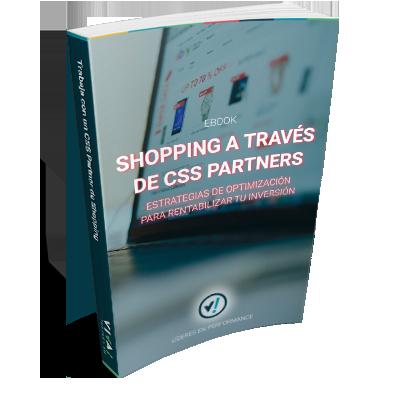 Shopping a través de CSS Partners