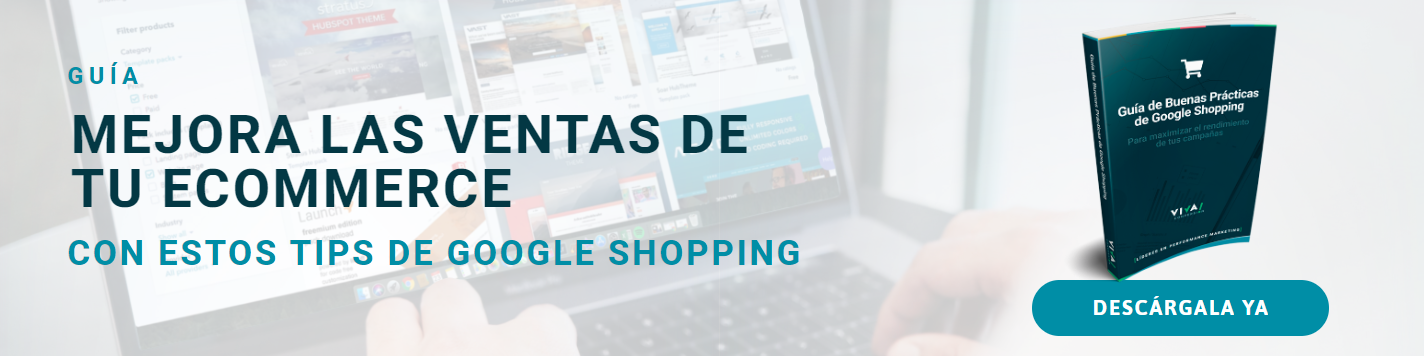CTA Ebook Shopping