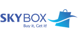 Logo Skybox