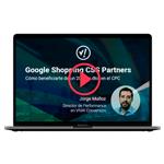 Vídeo: cómo trabajar con CSS Partners en Shopping