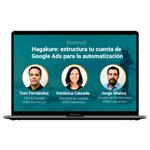 Hagakure: automatiza tu cuenta de Ads