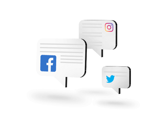 Social Media Branding Campaigns